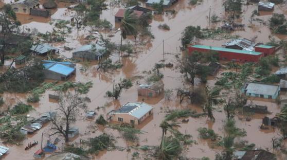 Idai-Mozambique